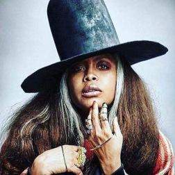 Erykah Badu ✨ SOURCE: Instagram