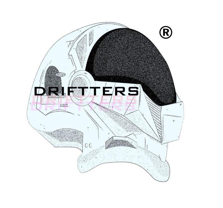 Driftters logo
